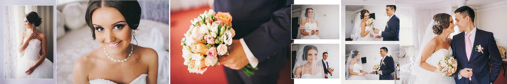 Фотограф на свадьбу в Набережных Челнах (фотографии свадьба Челны)